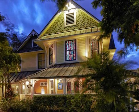 <strong>SUNDY<br>HOUSE</strong><br>Delray Beach, FL<a href=/the-sundy-house>View →</a>