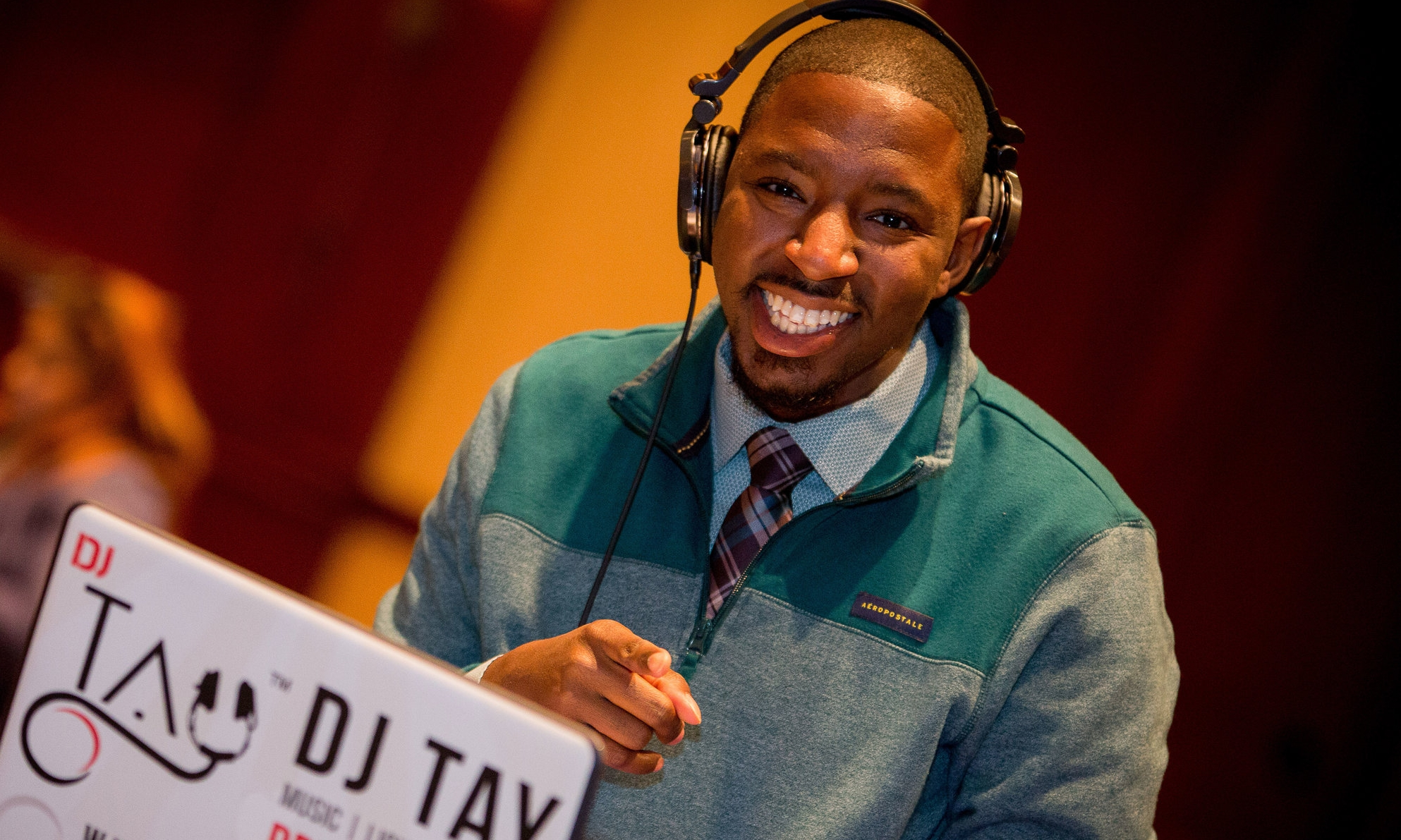 DJ Tay - Luxury Music Event SpecialistMixshow DJ for 107.9 The Beat