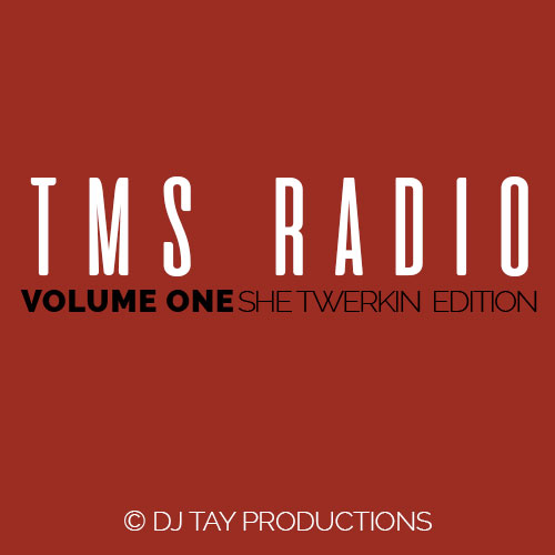 TMS Radio Vol. 1 - She Twerkin Edition - Featuring K Camp, Cash Out, Drake, Jay-Z, Migos, Mike Will Made-it, Future, B.o.b, Stuey Rock, Rick Ross, and more.