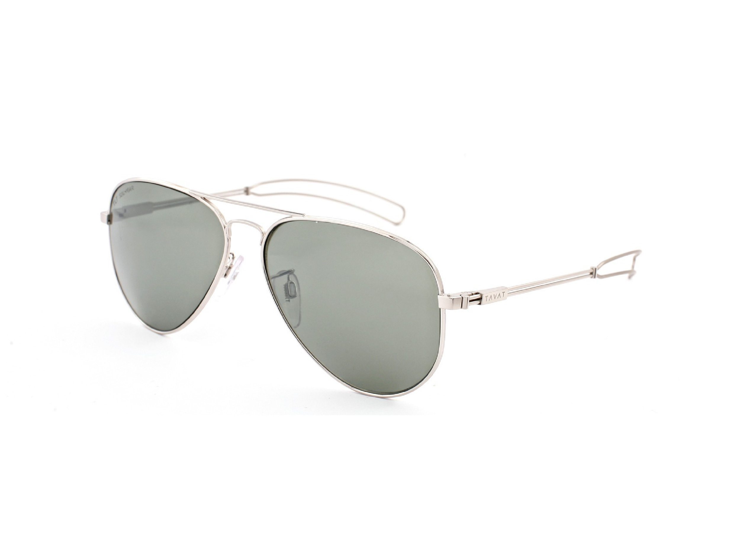 Ace II-Silver Grey Silver