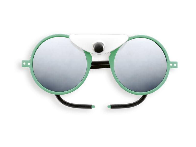 #Sun Glacier Green Mint