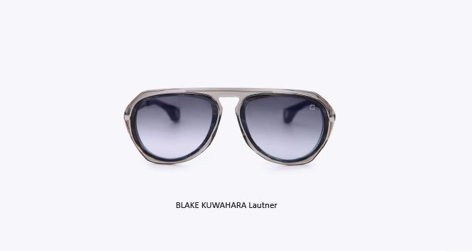 Lautner from Blake Kuwahara