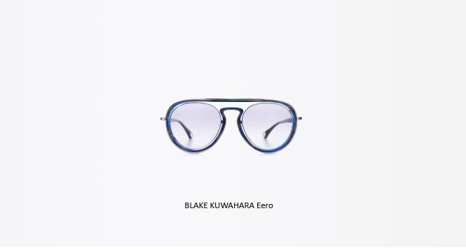 The classic Eero from Blake Kuwahara