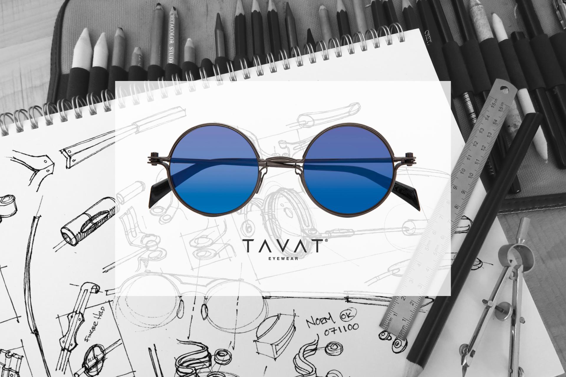 TAVATA Sunglasses