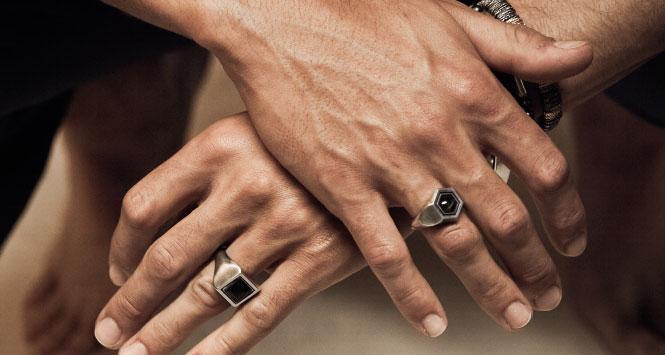m.cohen rings