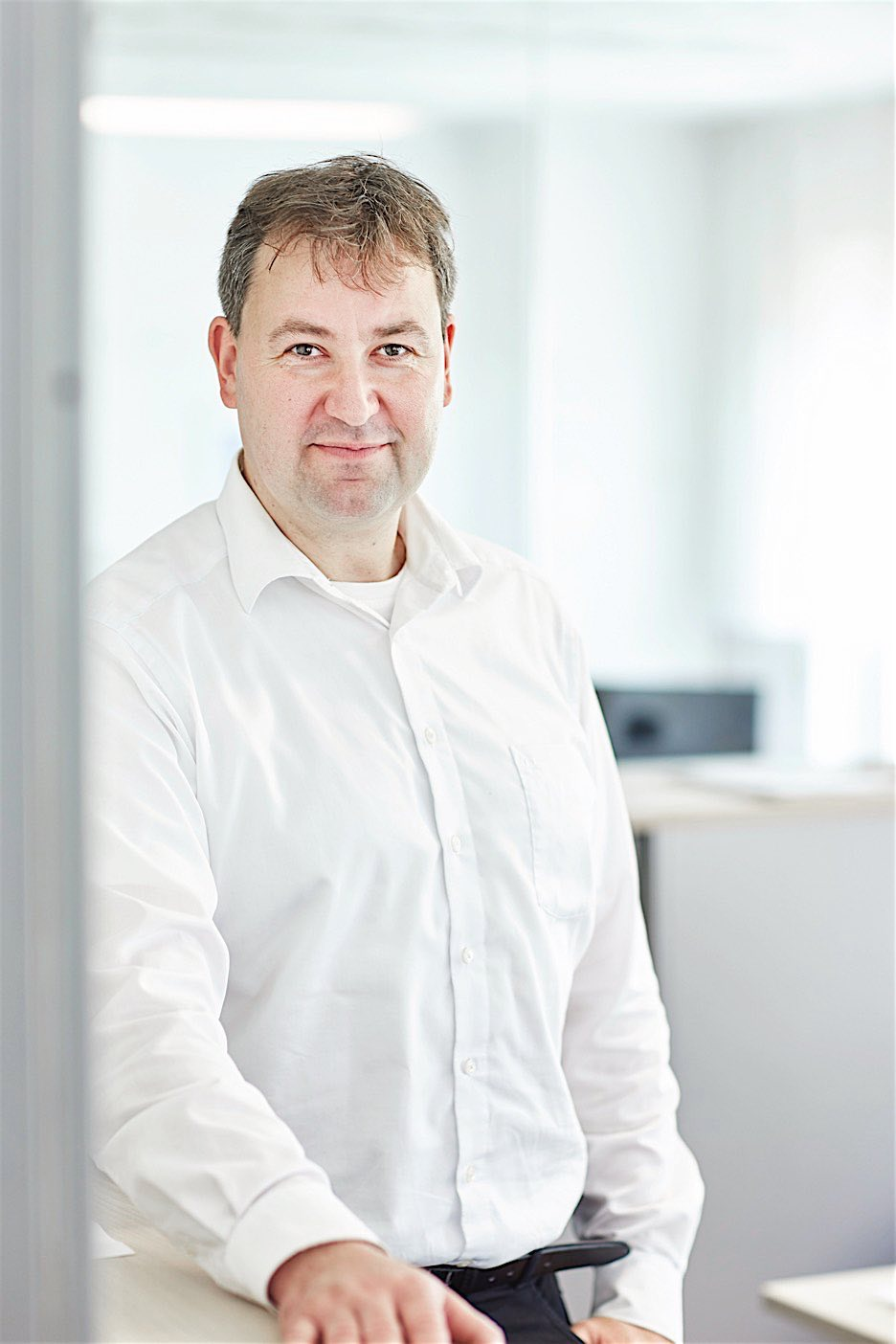 Frank Vehling - Geschäftsführer