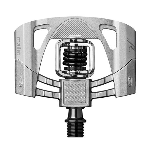 Mallet 2 Black/Silver - SGD $108