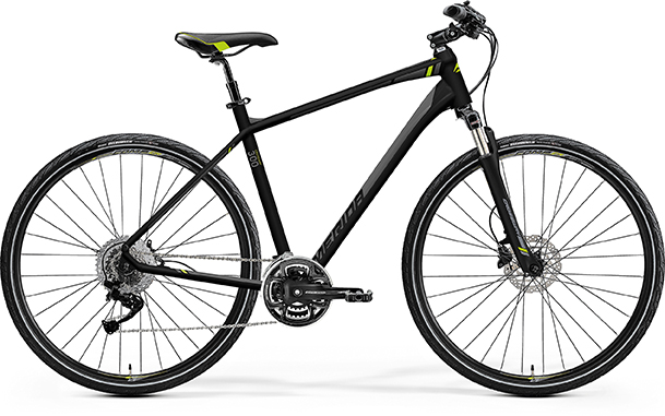 Crossway 300   SGD $951 | Specifications:   Here