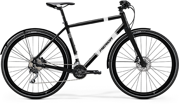 Crossway Urban 500   SGD $1,271 | Specifications:   Here