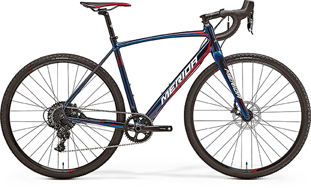 Cyclocross 600   SGD $2,061 | Specifications:   Here