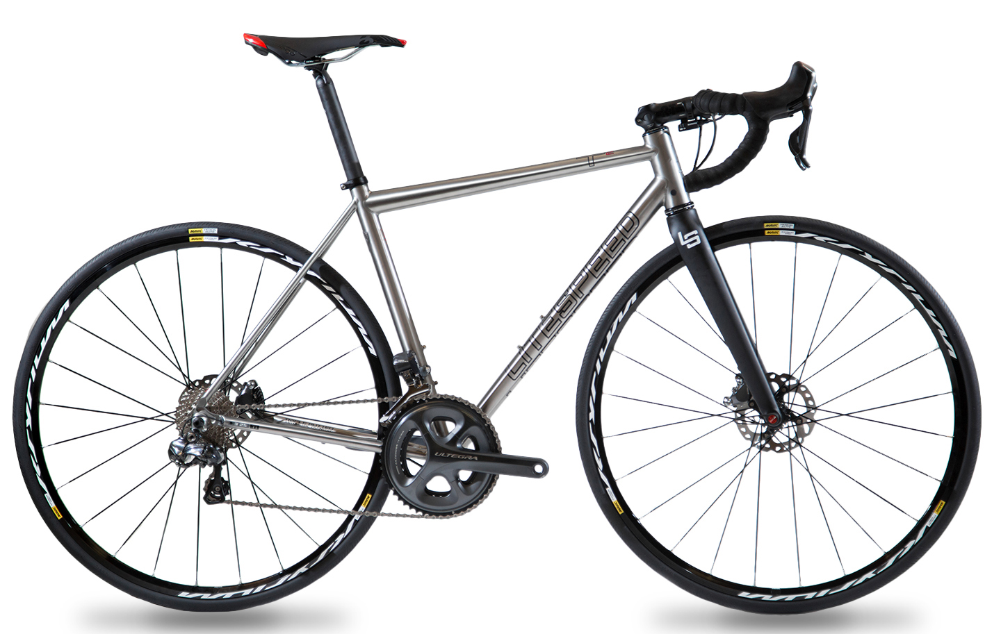 T2 Disc  [Price listed of frame only]   SGD $4,065  | Specifications:   Here