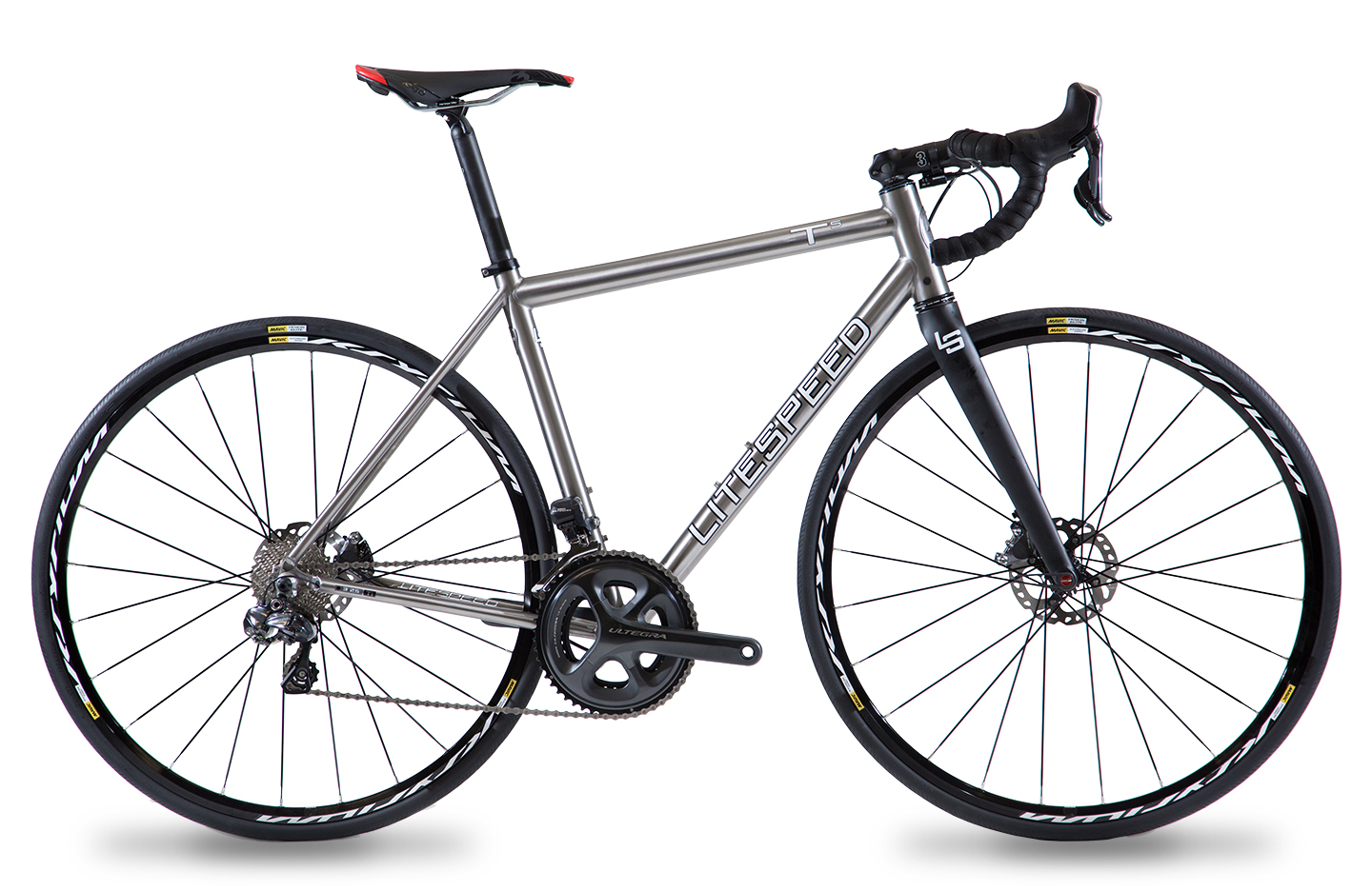 T5 Disc  [Price listed of frame only]   SGD $3,682  | Specifications:   Here