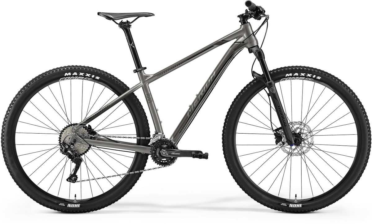 Big.Nine 500   SGD $1,292 | Specifications:   Here