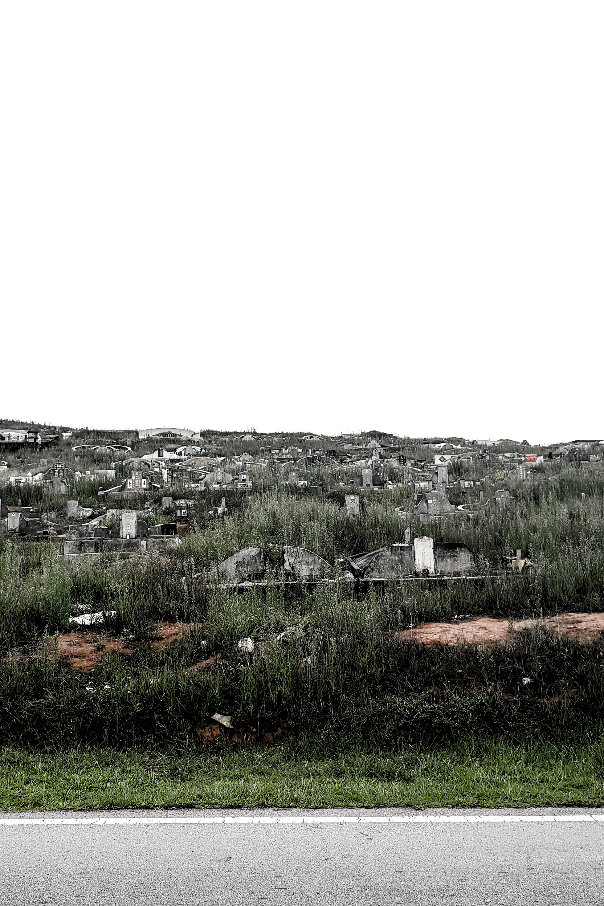 09:02 Some of the scenery you will get to enjoy. A traditional Chinese cemetery, which is oddly beautiful and grand in it's own way