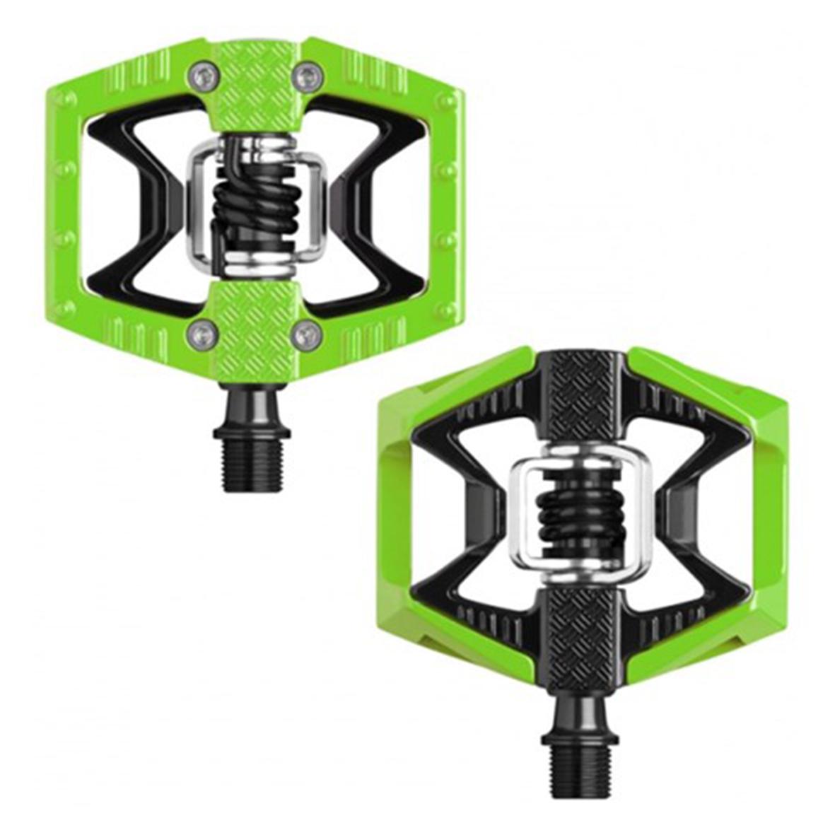 Doubleshot Green - SGD $110