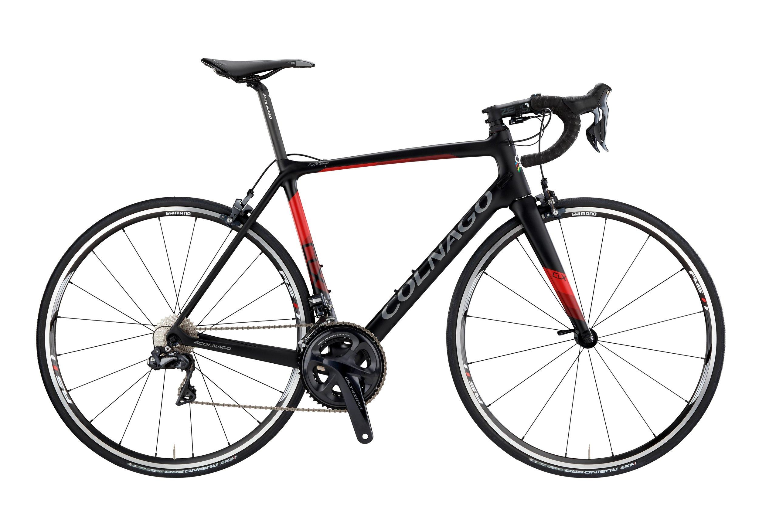 CLX - Road Complete Bikes