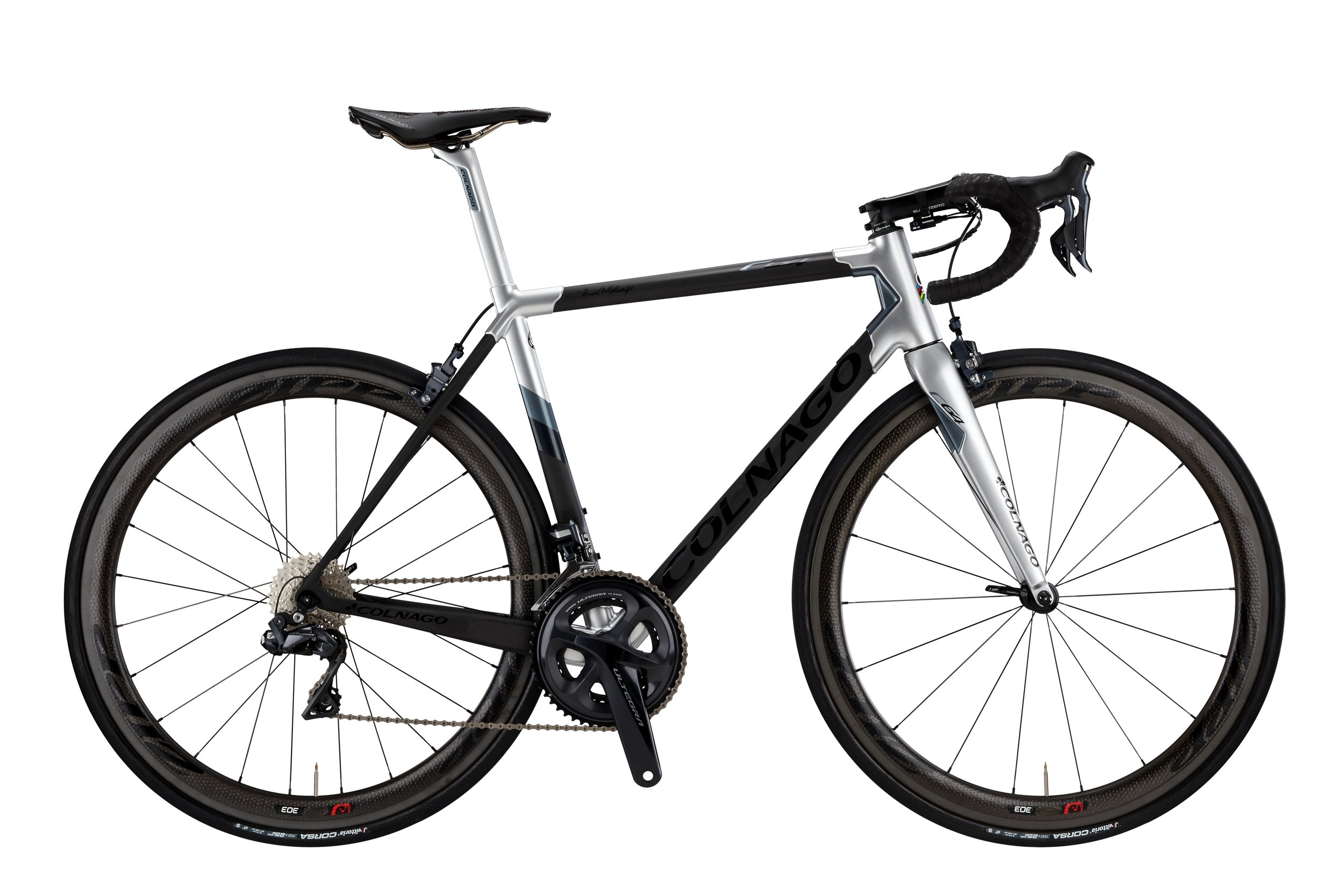 PJSL  [Price listed of frameset only]   SGD $6,342 (Caliper) | SGD $7,312 (Disc)  Specifications  Here
