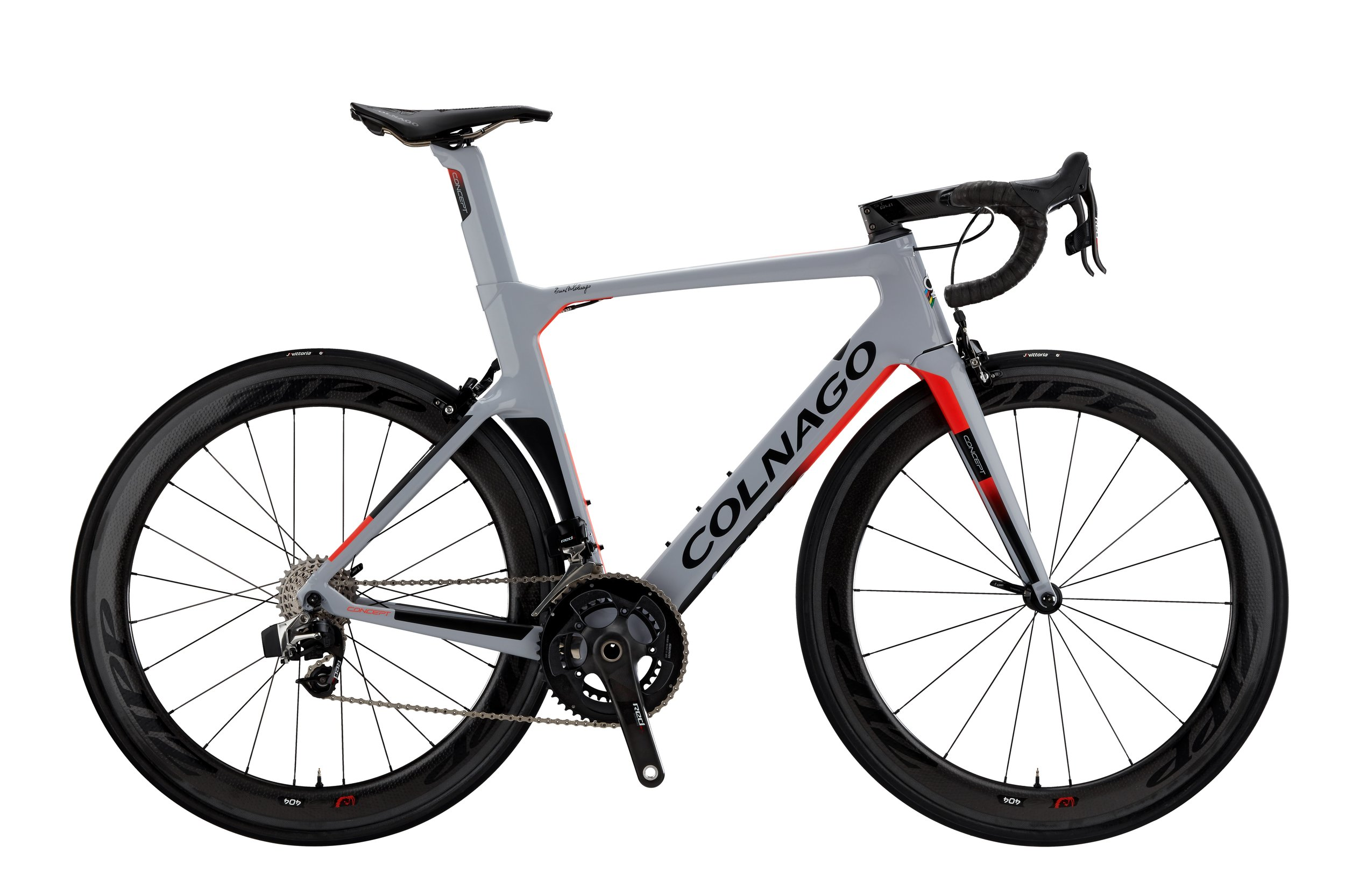 NJGO  [Price listed of frameset only]   SGD $4,632 (Caliper) | SGD $5,312 (Disc)  Specifications  Here