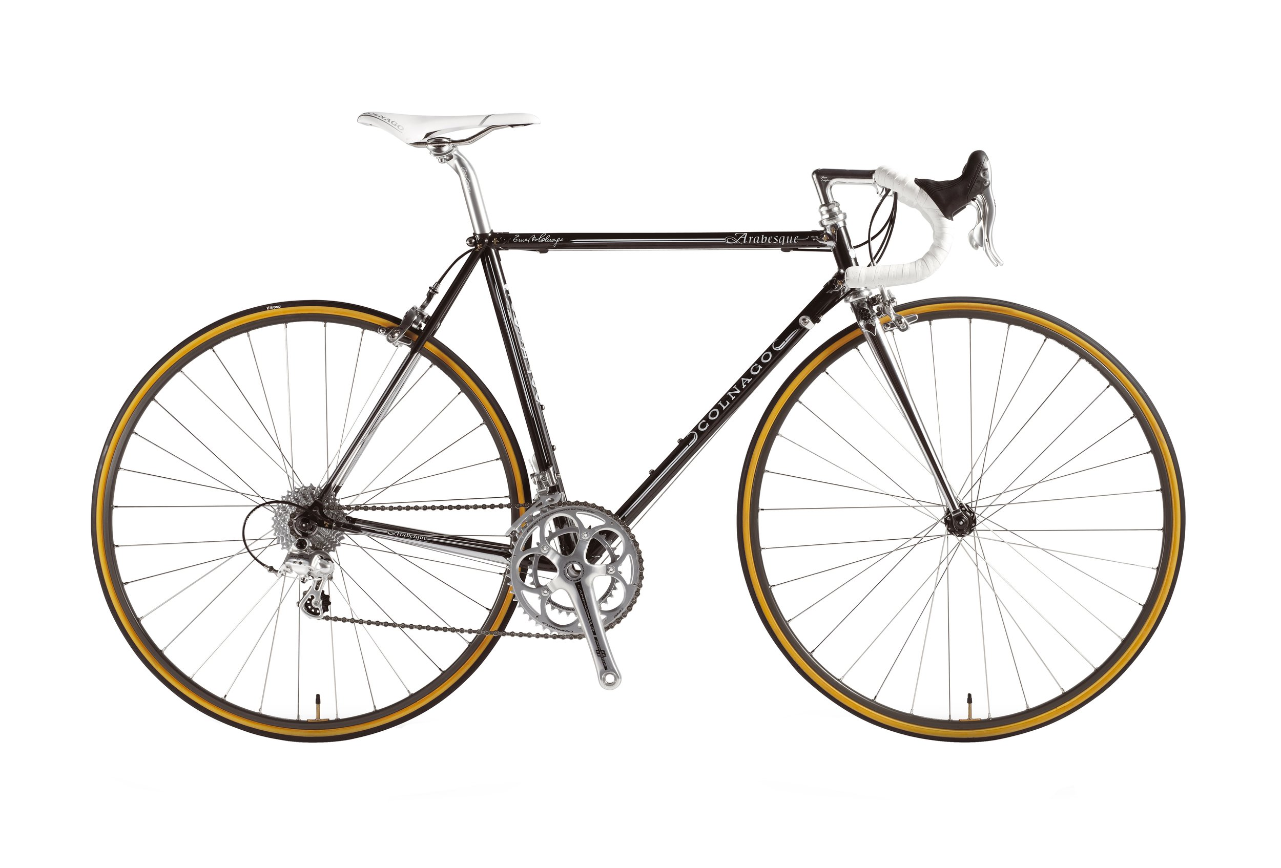 RADK  [Price listed of frameset only]   SGD $3,962 (Caliper)  Specifications  Here