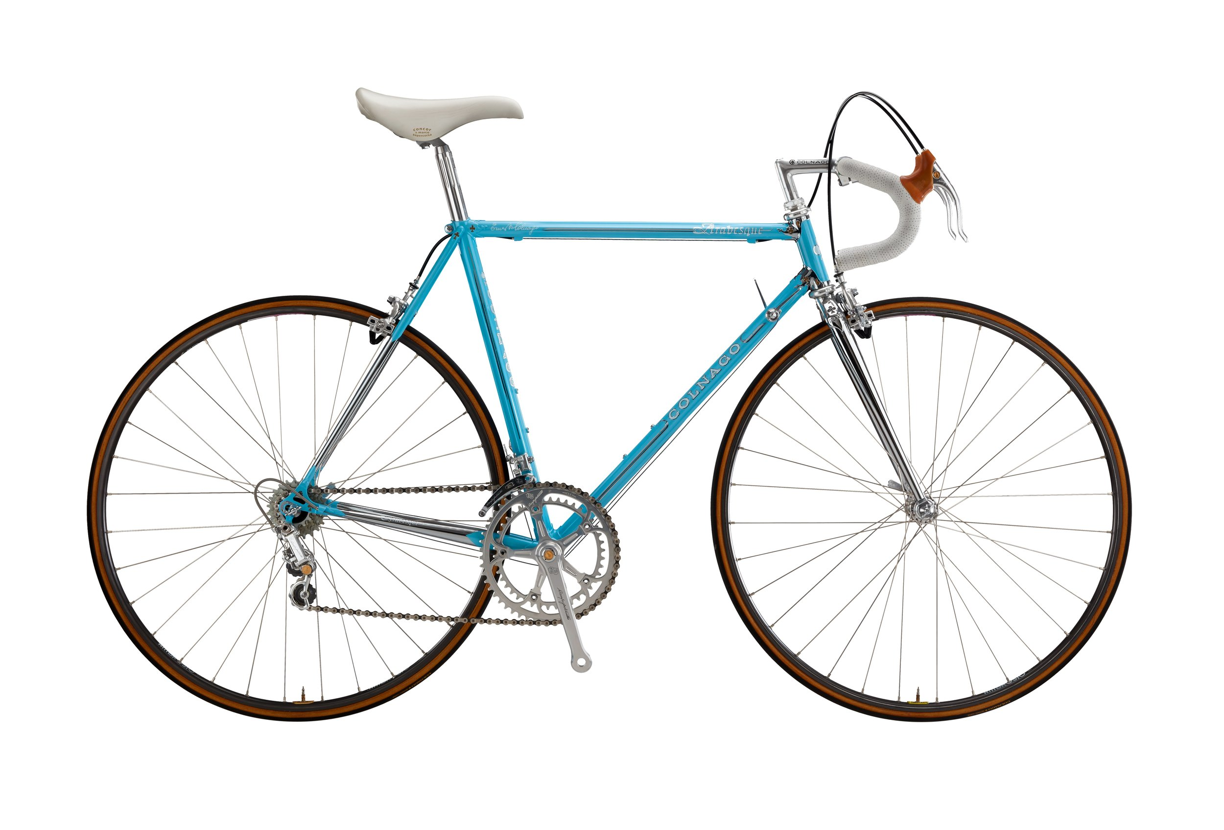 RALB  [Price listed of frameset only]   SGD $3,962 (Caliper)  Specifications  Here