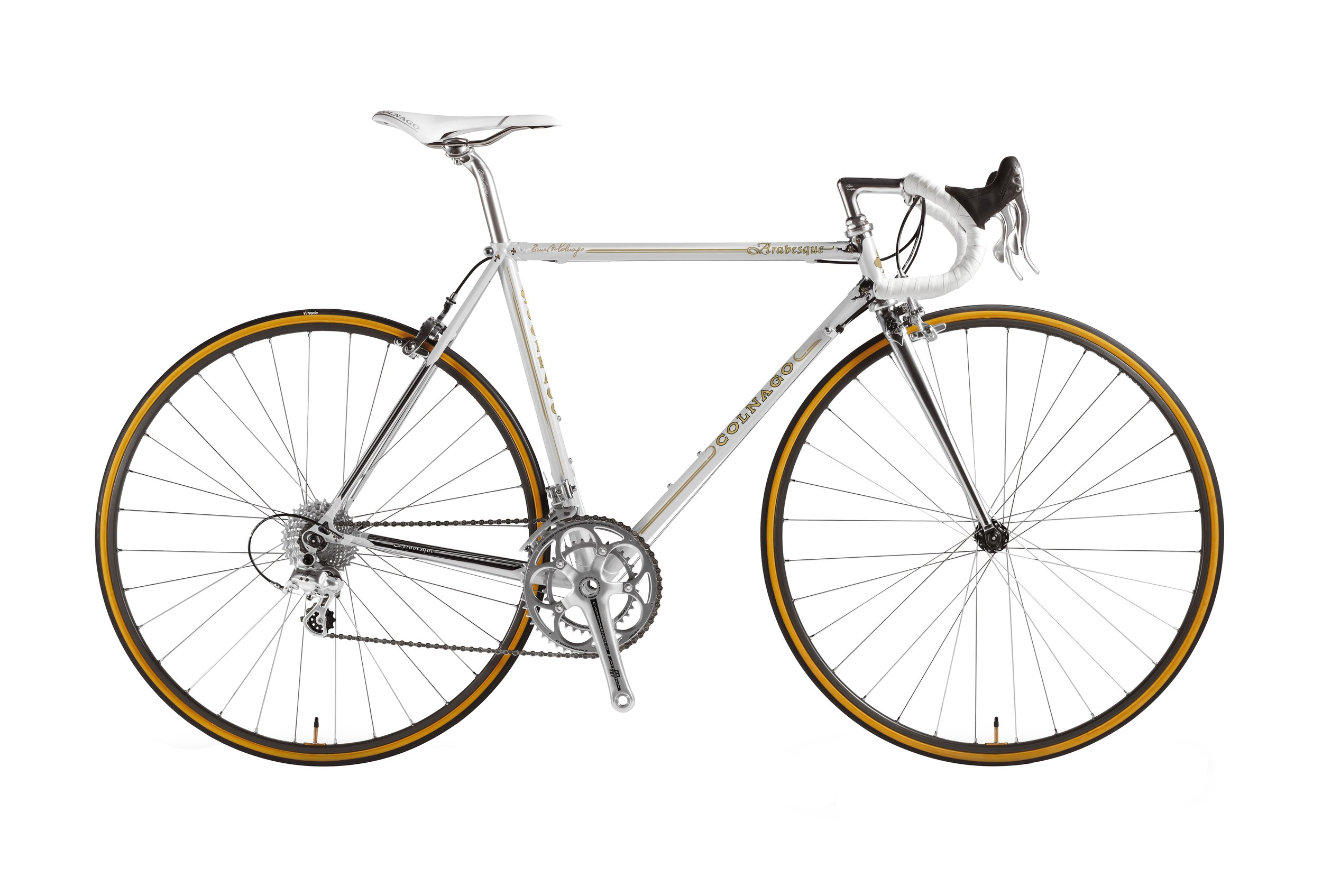 RAWH  [Price listed of frameset only]   SGD $3,962 (Caliper)  Specifications  Here