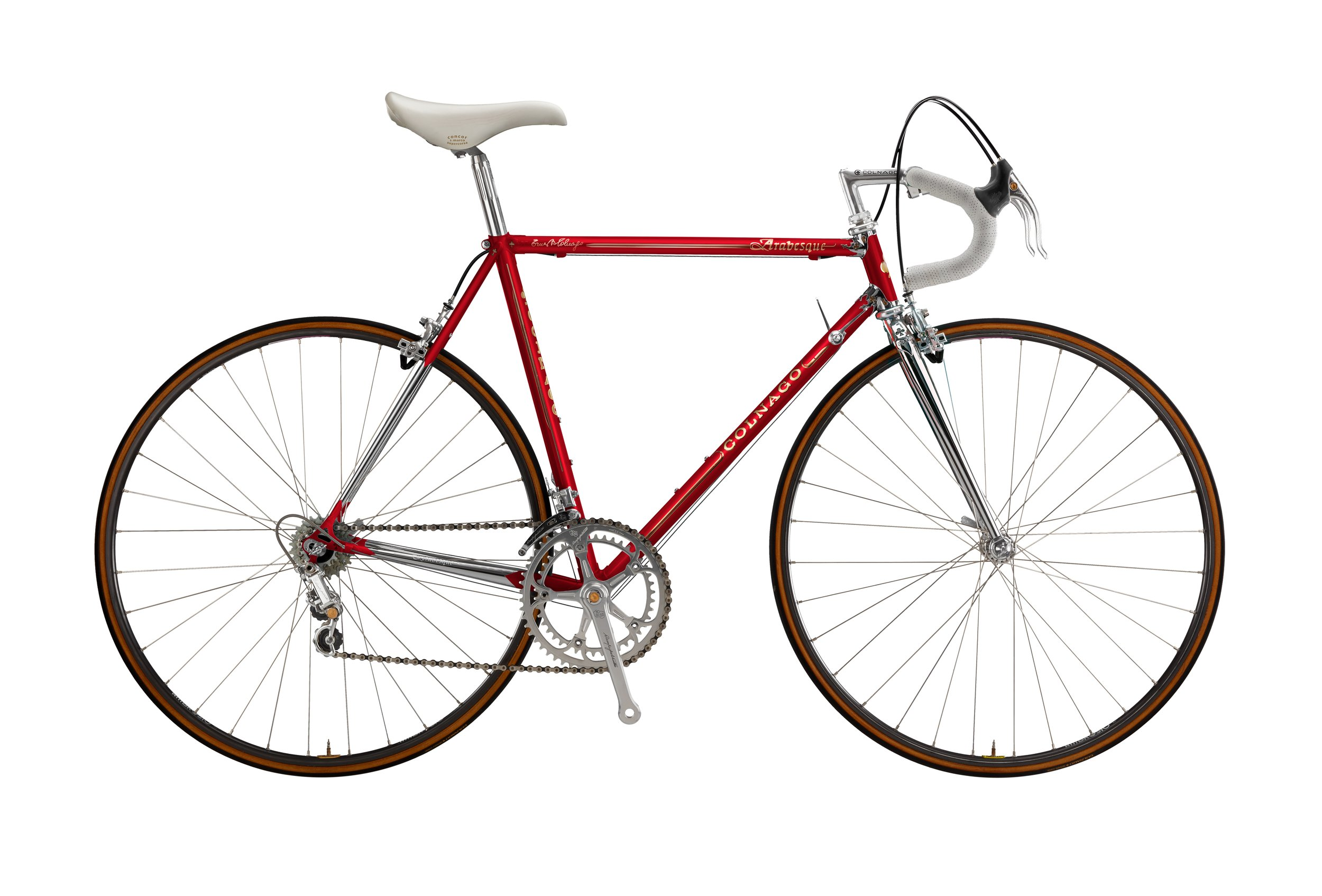 RARD  [Price listed of frameset only]   SGD $3,962 (Caliper)  Specifications  Here