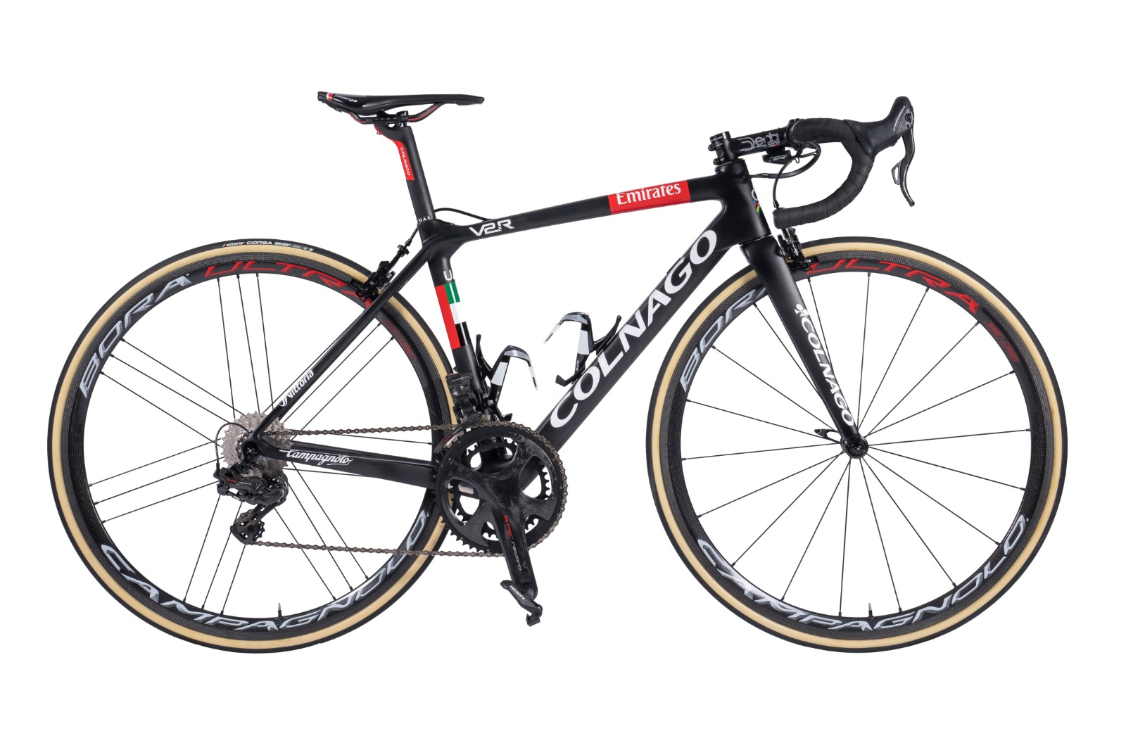 VJUA  [Price listed of frameset only]   SGD $5,012 (Caliper) | SGD $5,722 (Disc)  Specifications  Here