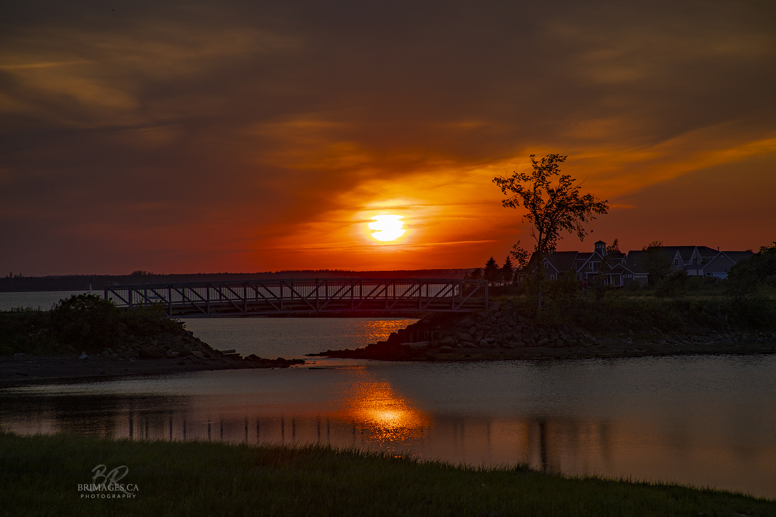 sunset-pointe-du-chene-new-brunswick-canada (2)-BRimages.ca