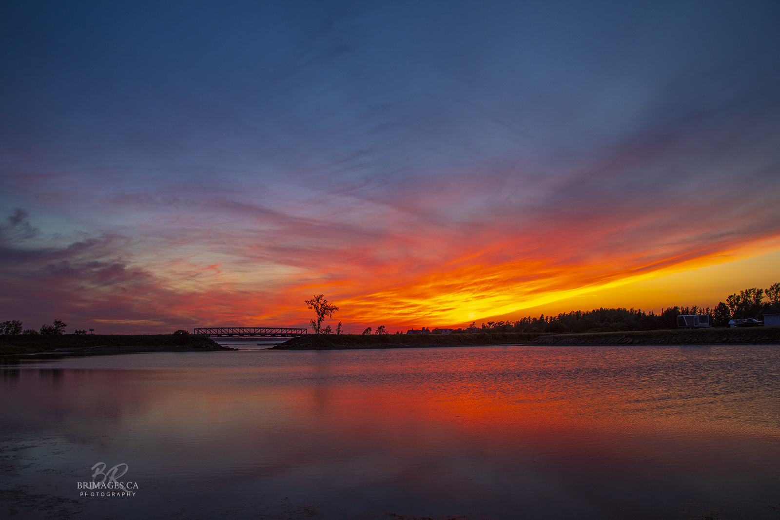 sunset-pointe-du-chene-new-brunswick-canada (3)-BRimages.ca