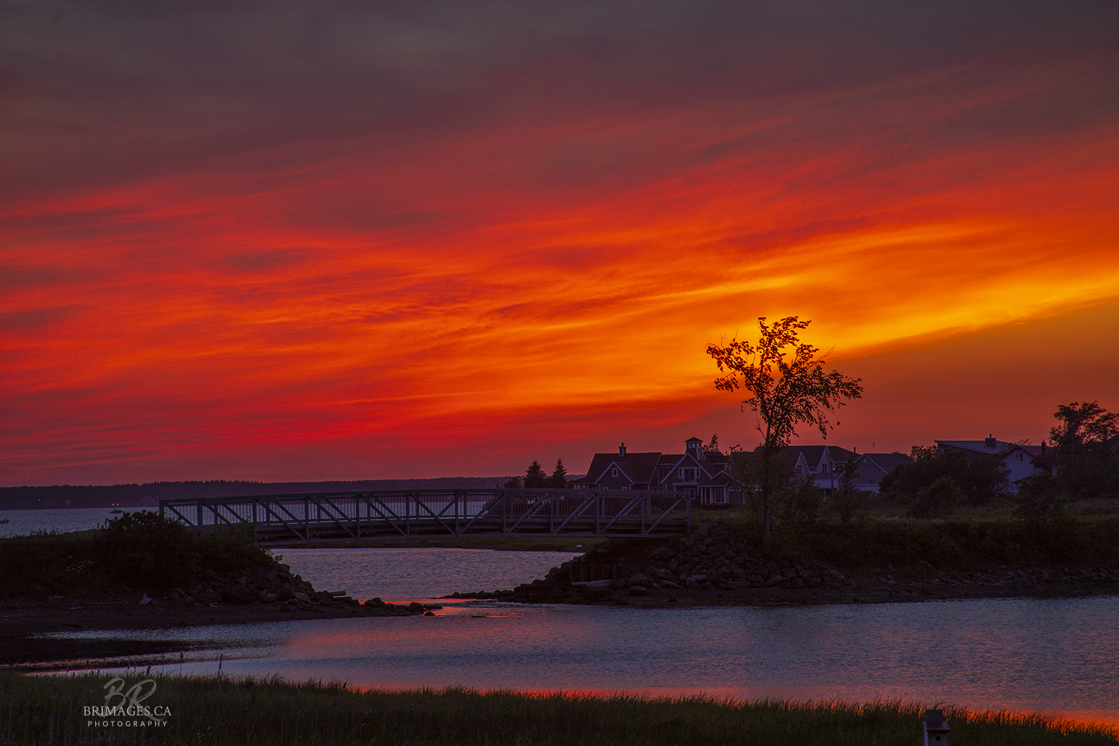 sunset-pointe-du-chene-new-brunswick-canada (7) -BRimages.ca