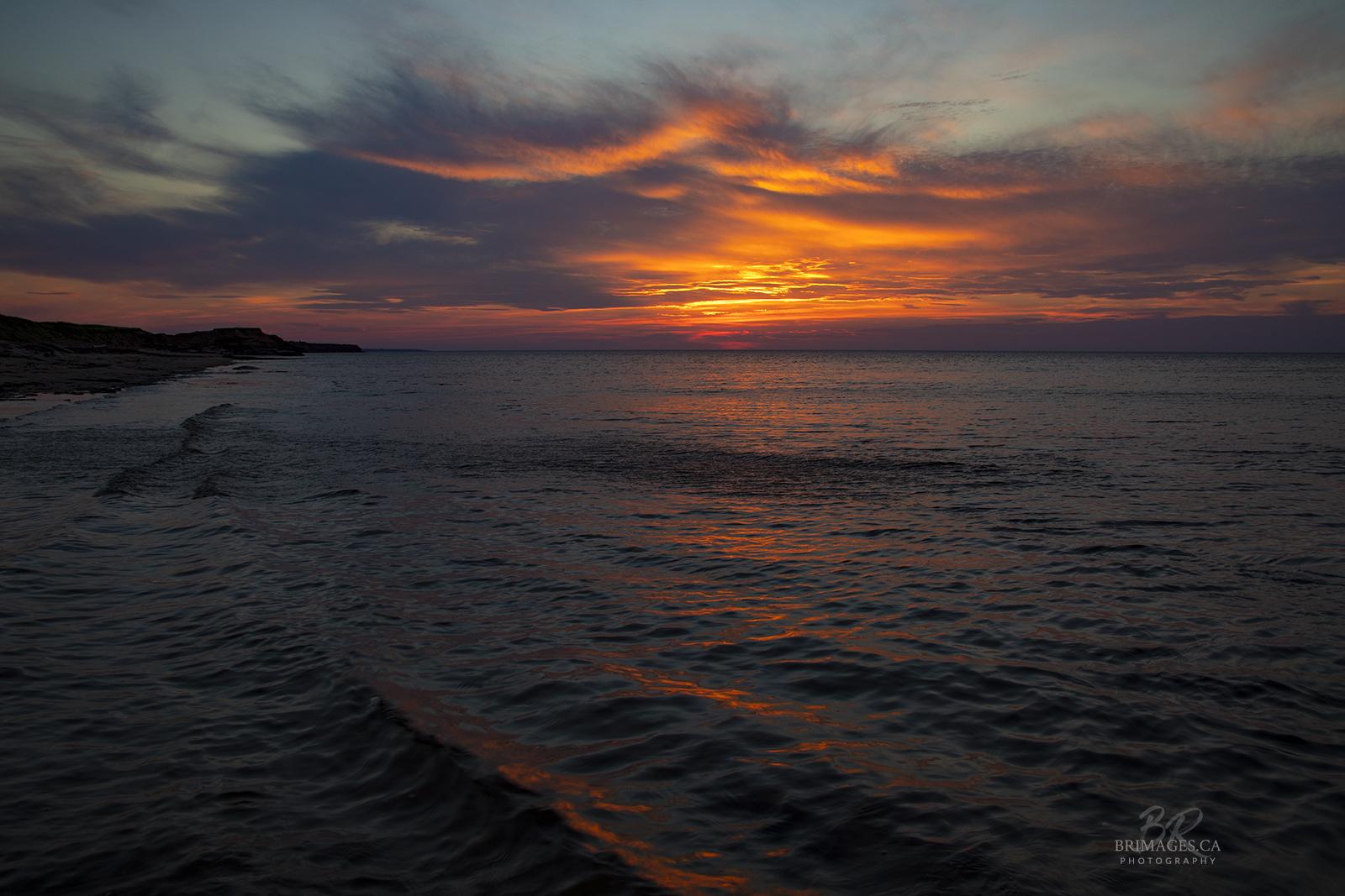 Sunset_PEI_water_BRimages.ca