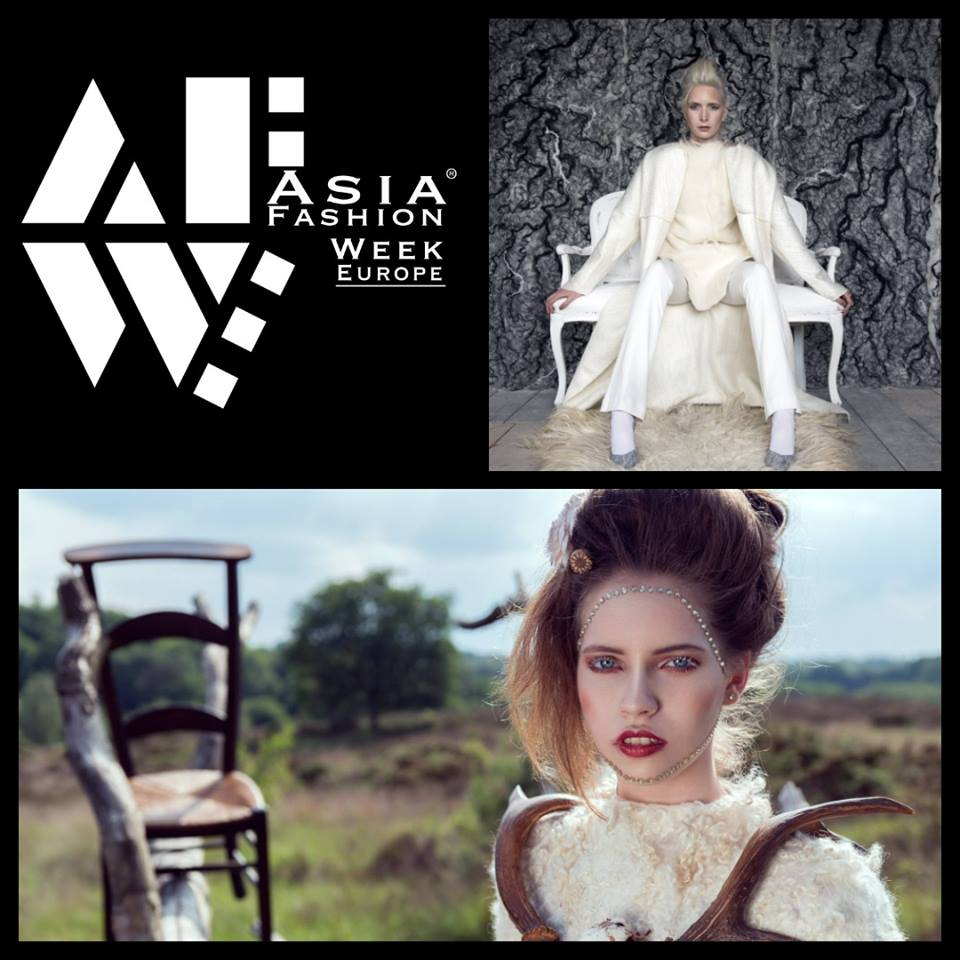 Hiske Hottinga   - Hiske Hottinga is attending to ASIA FASHION WEEK EUROPE in Arnhem!Date: 24th November 2017Venue: www.eusebius.nlTickets: www.afweu-asia.eventbrite.nlFacebook: www.facebook.com/afweu