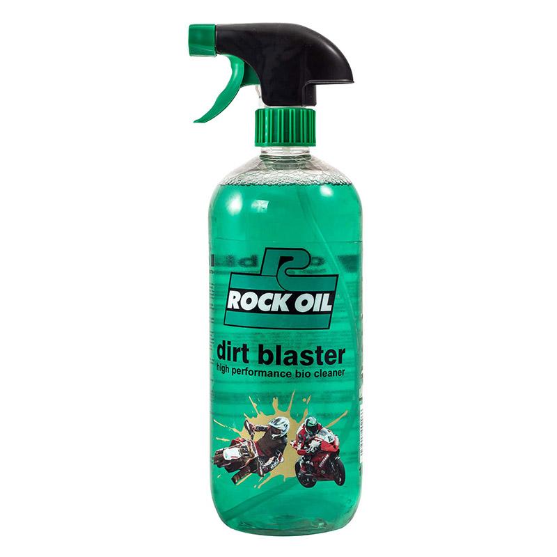 dirt blaster high performance bio cleaner