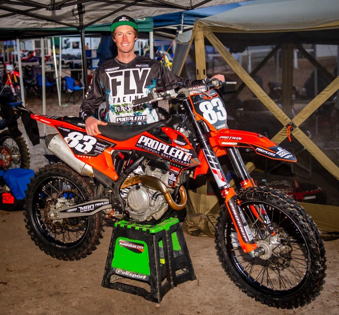 Chris Ruttico