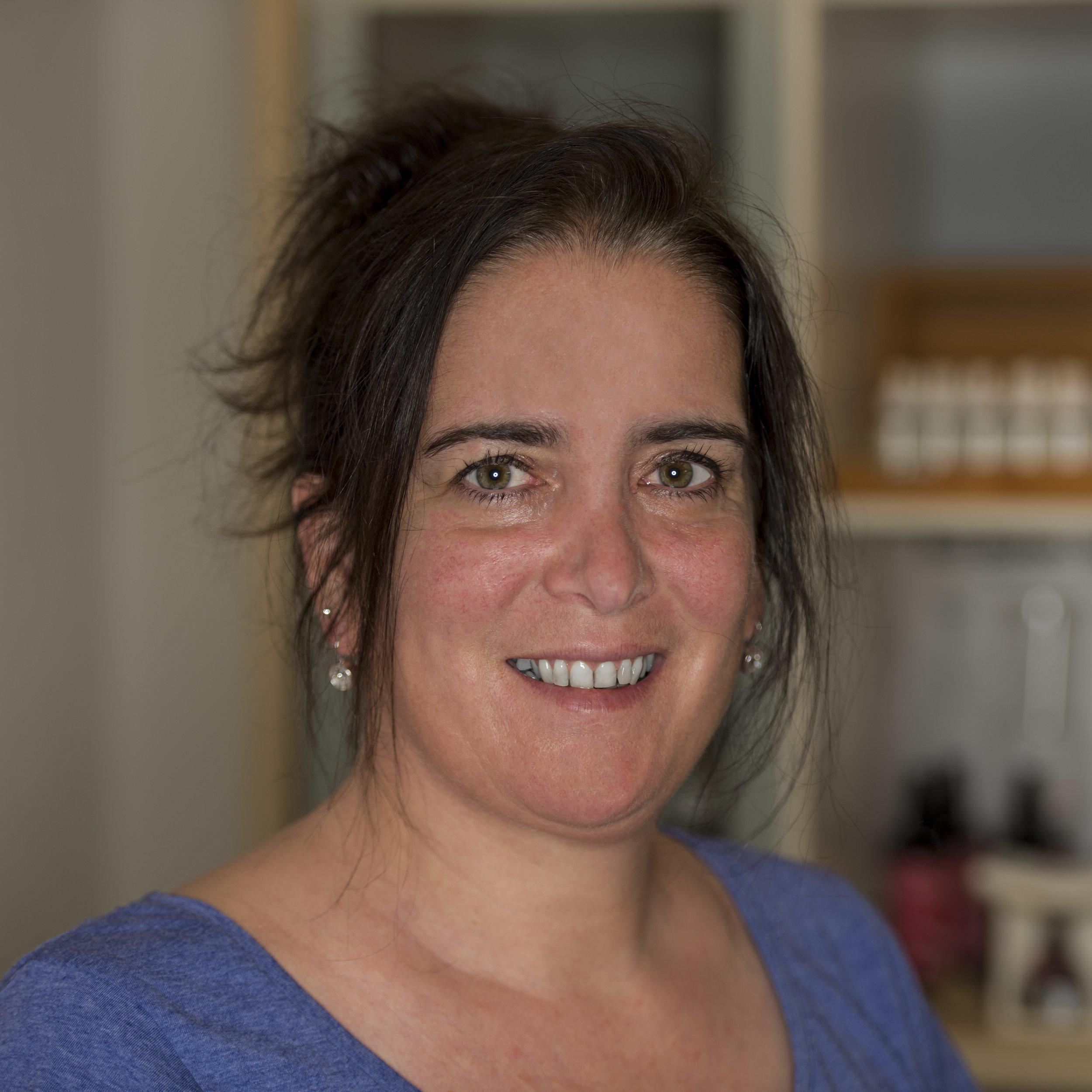 Sonja Kocher