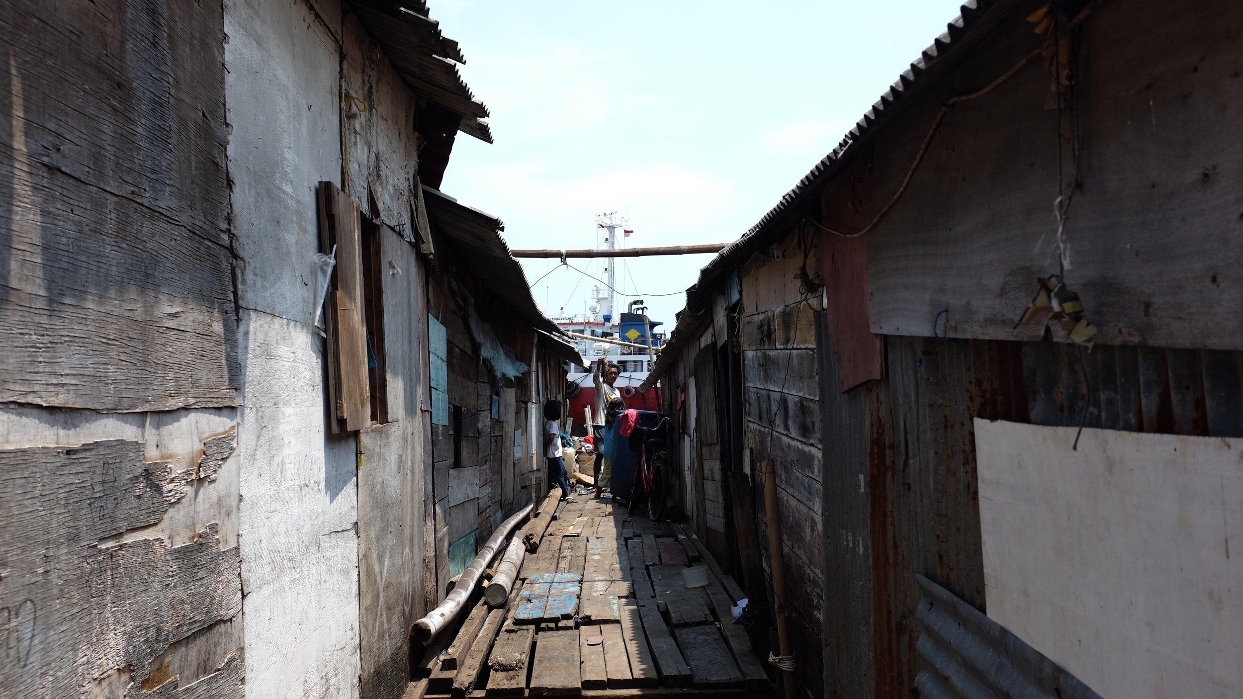 Is slum tourism ethical? — English Language Inbox