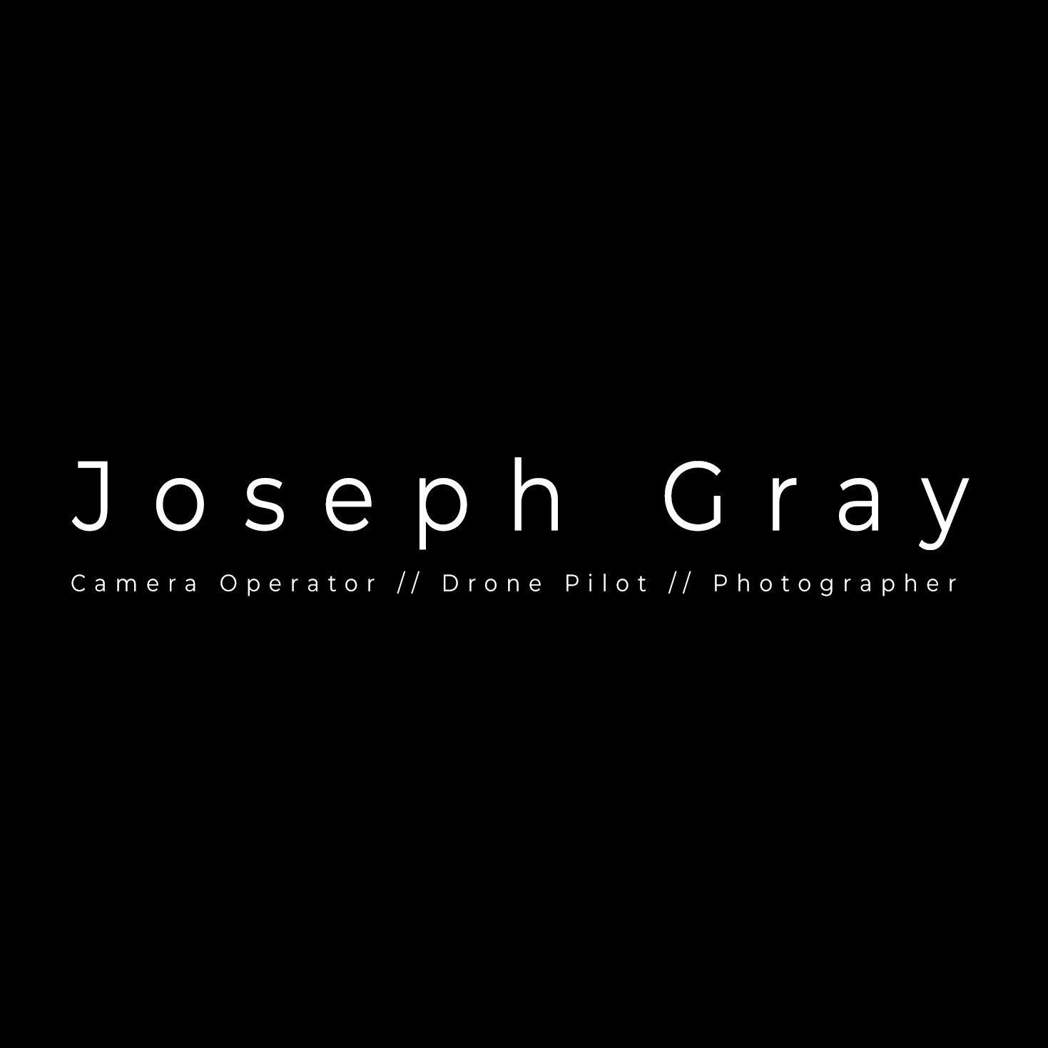 SHOWREEL - Joseph Gray 2019 showreel