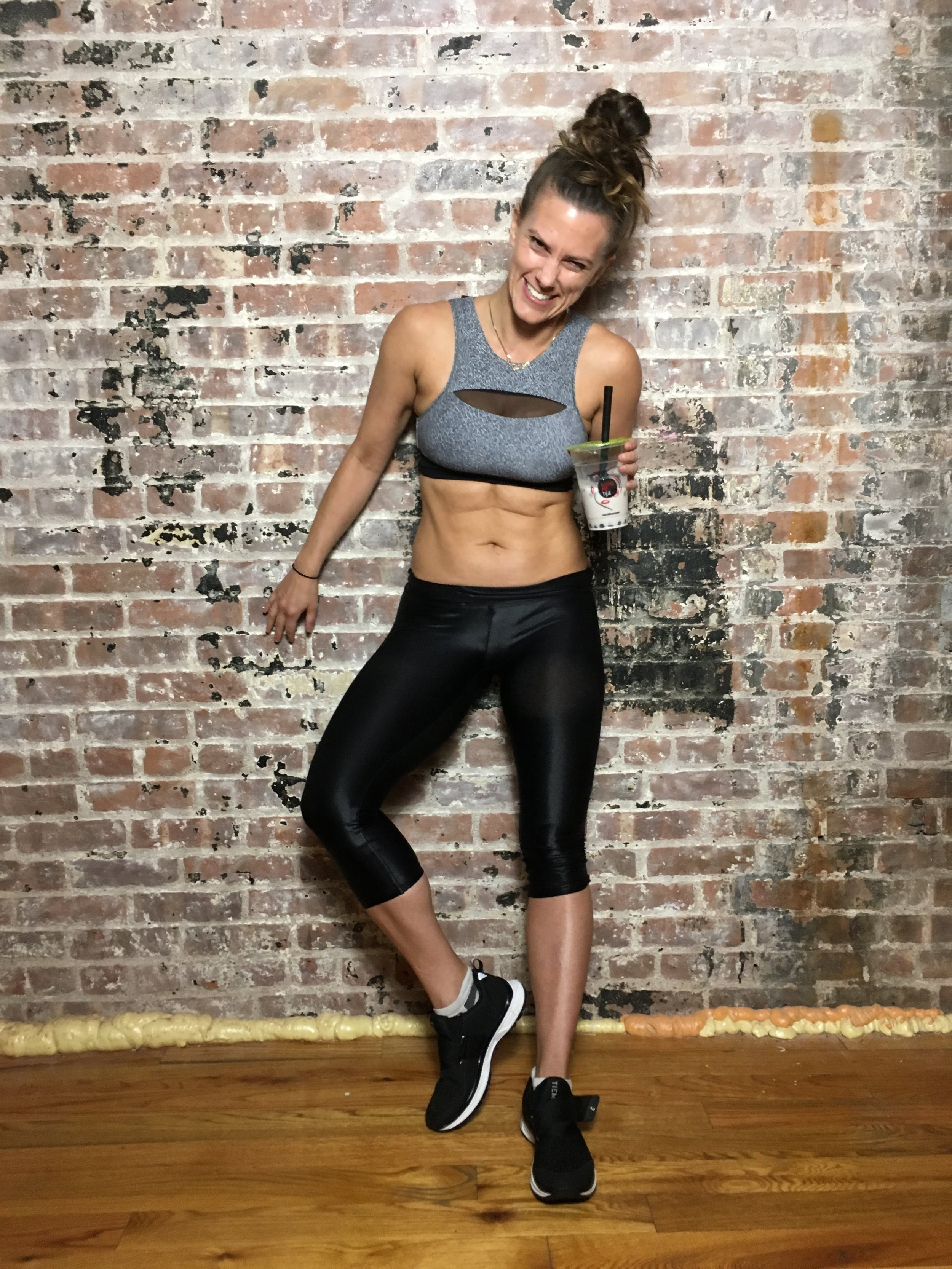 About - Discover FIT COLLECTIVE
