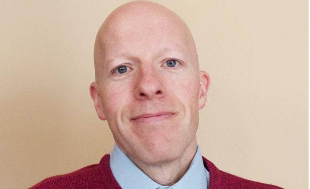 Darren Winter, Company Director, Duco Digital LTD