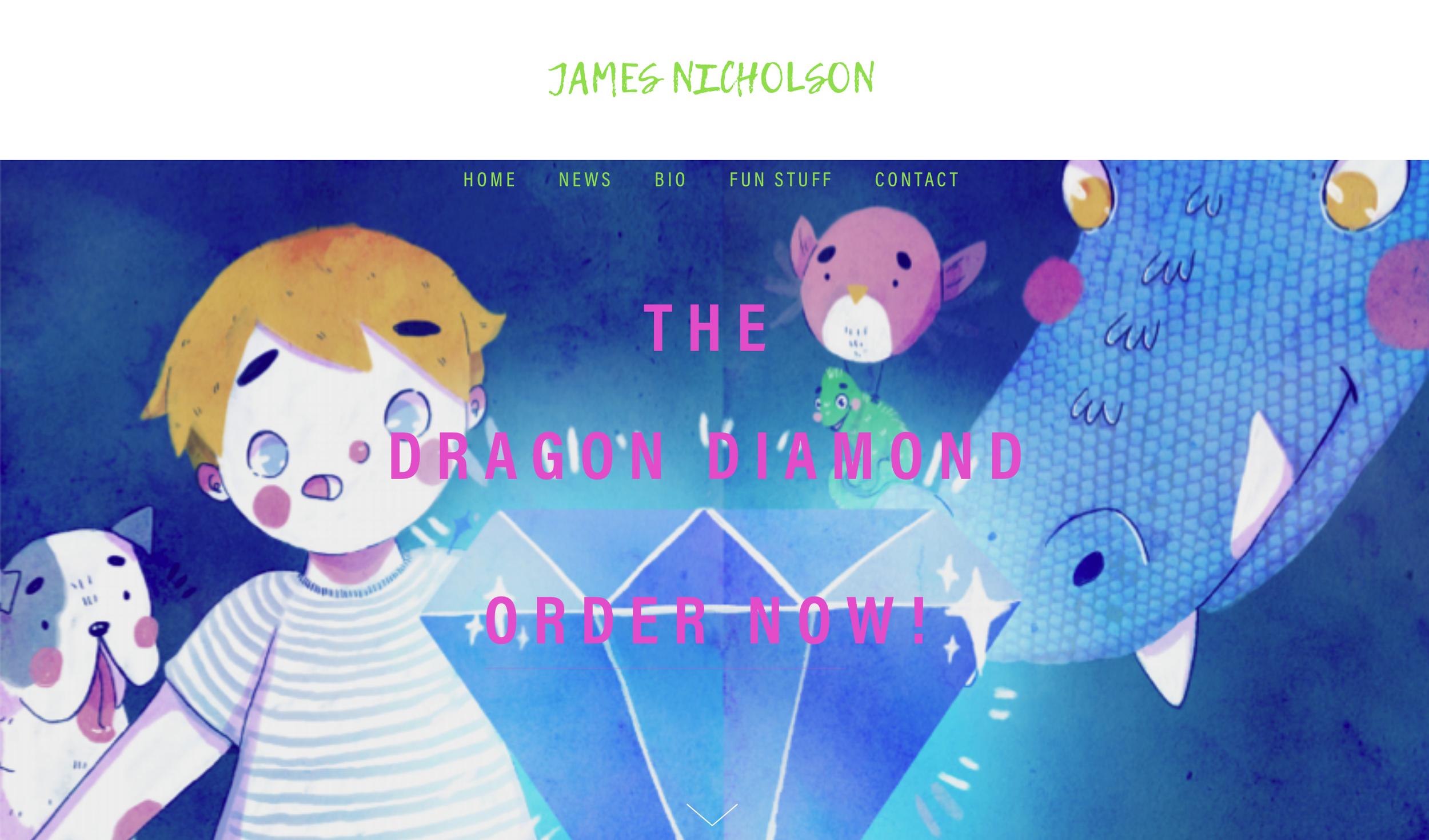 James Nicholson Author.png