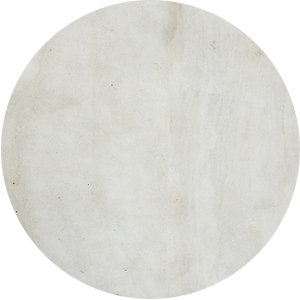 White Chrystal Stone