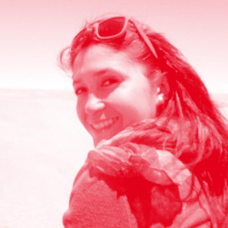 Gestión de Proyecto   Viviana Adriazola   ¿Qué significa Antártica para ti?    Continente que invita al difundir valores fundamentales para la construcción de un futuro mejor..    Tu TED Talk imperdible    ¿Cómo encontrar una idea maravillosa?