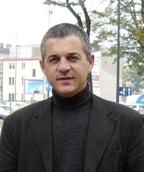 Professor Saphwan Al-Assaf  Acting Director and Professor of Hydrocolloids & Analytical Chemistry at the Hydrocolloids Research Centre (University of Chester)