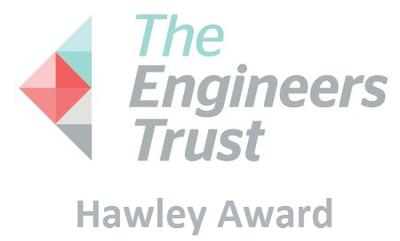 The Engineers Trust Hawley Award
