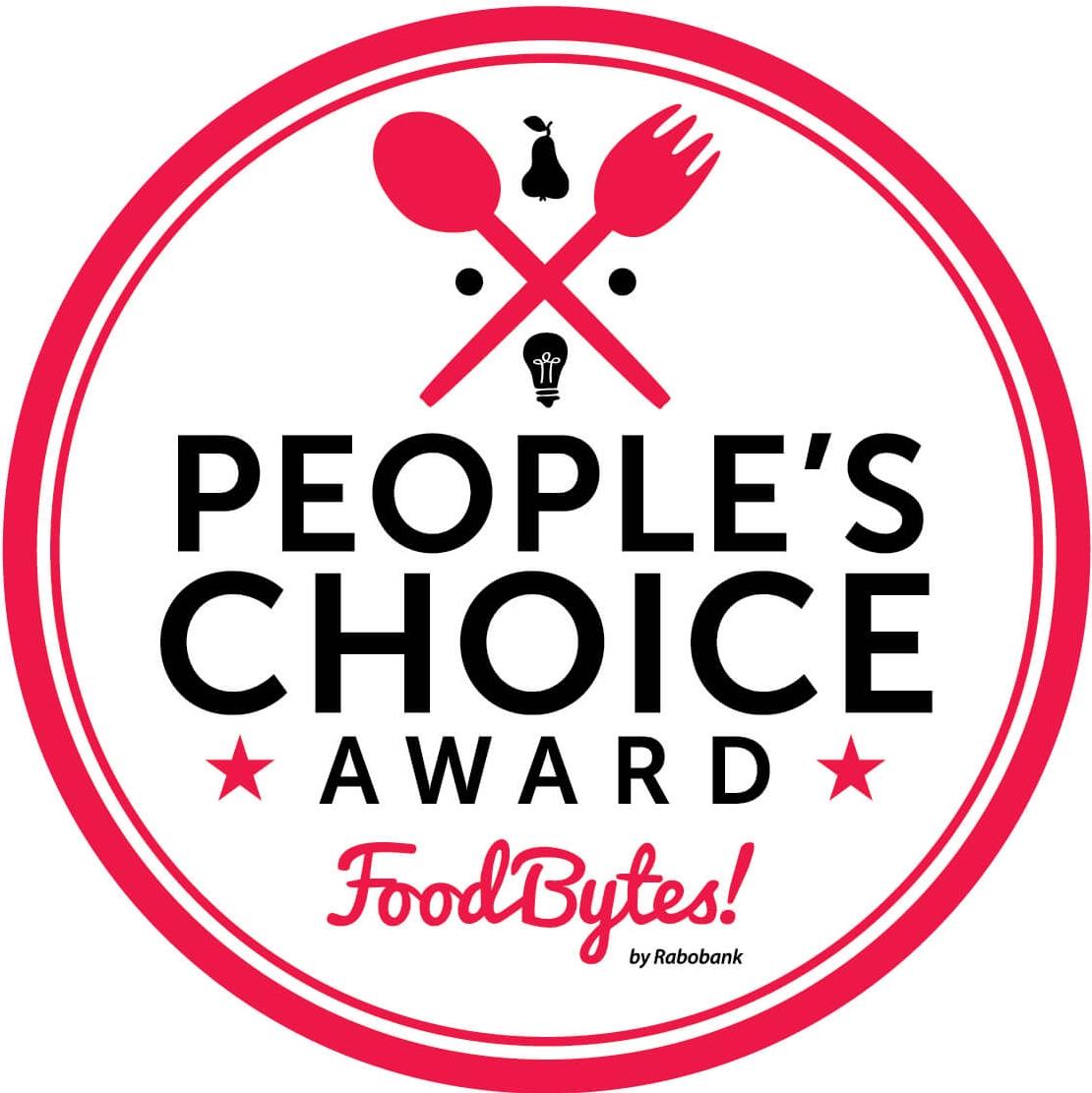 FoodBytes! People's Choice Award