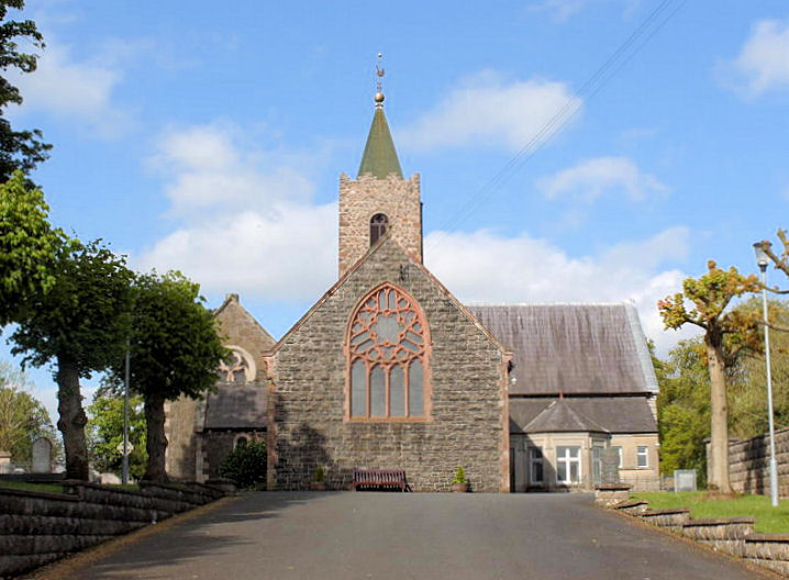 Holy Trinity Waringstown Parish - Sunday - 11:30am & 6pm in Holy Trinity Hall (Mill Hill, Waringstown) on 1st, 3rd & 5th Sunday evenings(Early Communion Service 1st Sunday of each month at 9am)