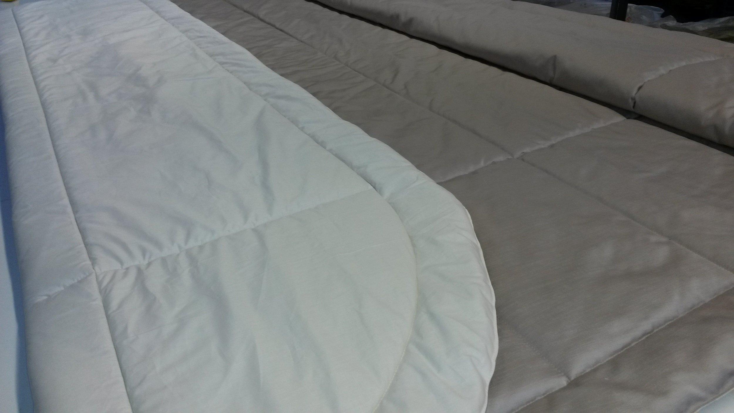 Trapunta da letto