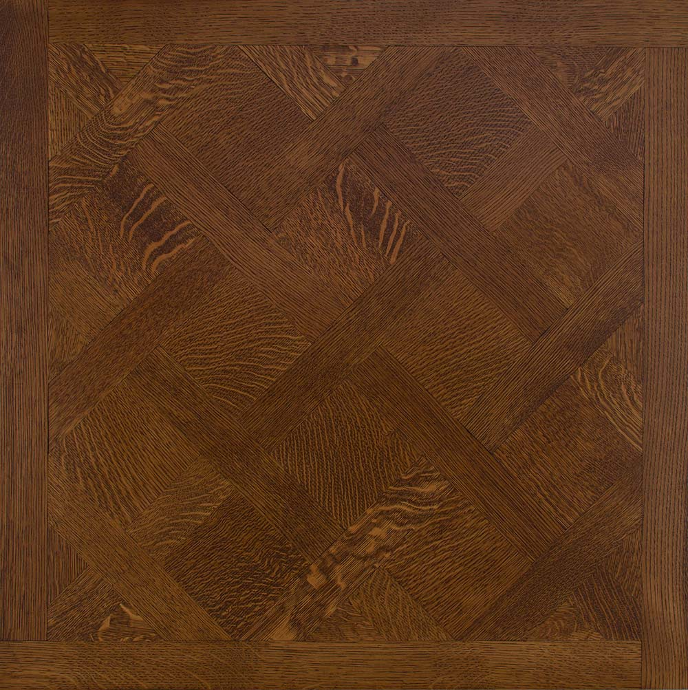 Premium Rift & Quartered White Oak Versailles