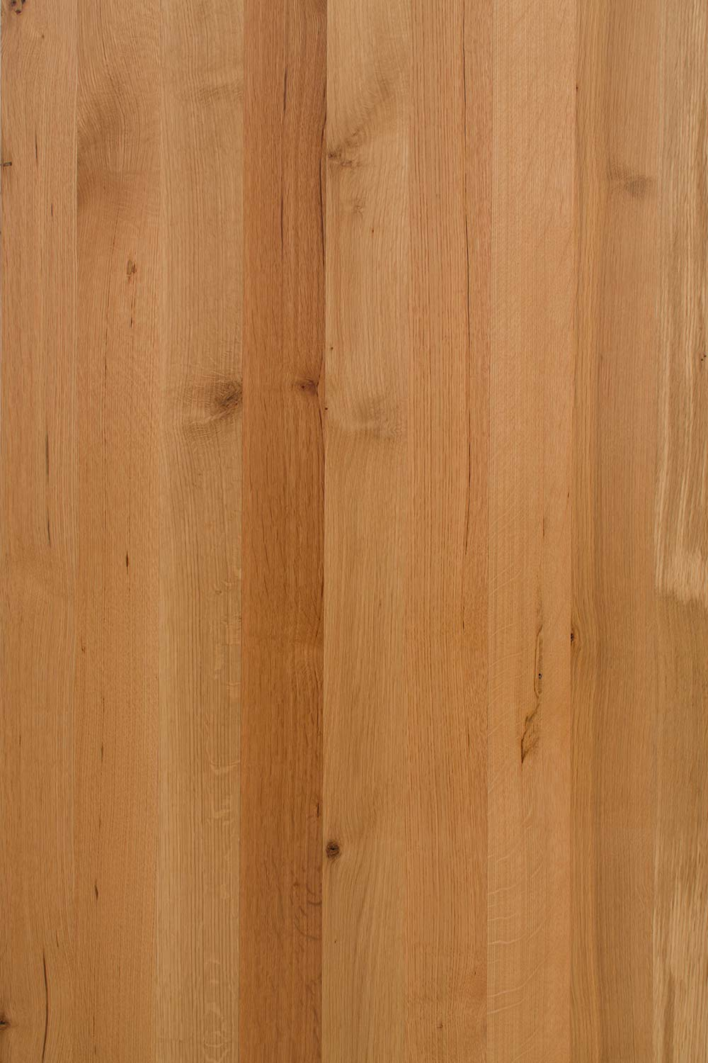 Rift & Quartered Character White Oak