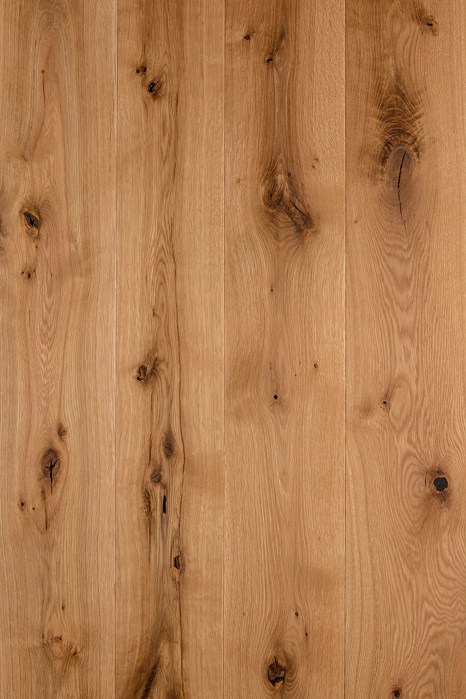 Rustic Live Sawn White Oak
